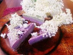 raw vegan poppy seed cake