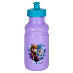 Disney Frozen Plastic Water Bottles with Pull-Top Spouts, 17 oz. Disney Water Bottle, Plastic Jugs, Dinner Wear, Pictures Of Anna, Dream Engagement Rings, Frozen Birthday Party, Water Bottles, Disney Frozen, Sippy Cups
