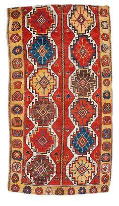 LILIAN ANTICO – N.356745 – cm. 143 x 105 – Tappeti Orientali e ...