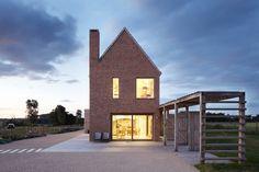 long farm, suffolk, grã-bretanha | projeto: lucy marston