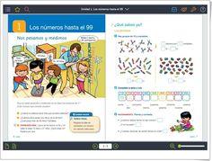 "Unidad 1 de Matemáticas de 2º de Primaria: ""Números hasta el 99"" Map, Wordpress, Comparing Numbers, Interactive Activities, United States, Calendar Numbers, Cover Pages, Unity, Location Map"