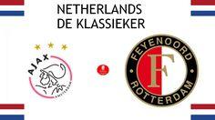 1922, Netherlands (1st DE KLASSIEKER), Ajax < > Feyenoord #Ajax #Feyenoord #Netherlands (L4554) Football Match