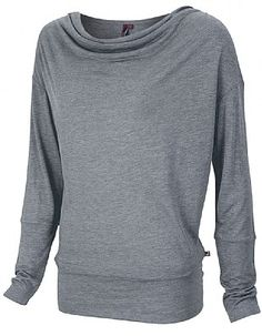 enter to WIN this fabulous workout top :)