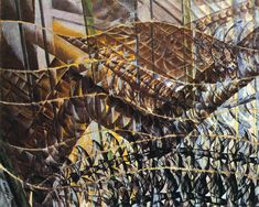 giacomo balla - Path of Movement