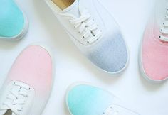 for my old keds:)