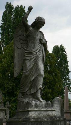 Kensal Green Cemetery London