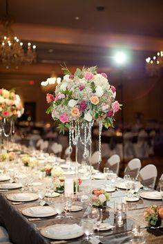 Simple Elegance: Real Weddings: Whitney + Neil courtesy of #BlixtPhotography #tuscanheadtable #intercontinentalhotel #becoflowers #simpleelegance @iplanyourwed #kansascity #weddingplanner www.iplanyourwedding.com