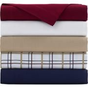 Mainstays 120 Thread Count Sheet Set