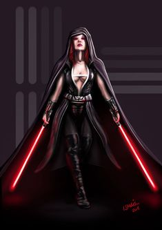 I got: Sith Apprentice! What Type Of Star Wars Villain Are You? Star Wars Mädchen, Star Wars Girls, Star Wars Fan Art, Female Sith Lords, Female Jedi, Star Wars Characters Pictures, Fantasy Characters, Star Wars Costumes, Star Wars Collection