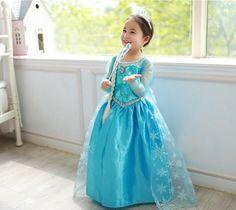 $13.20 (Buy here: https://alitems.com/g/1e8d114494ebda23ff8b16525dc3e8/?i=5&ulp=https%3A%2F%2Fwww.aliexpress.com%2Fitem%2FChildren-Dress-Girl-Princess-Dress-Elsa-Anna-Dress-Summer-Long-Sleeve-Diamond-Dress-Costume-Four-Designs%2F32418074150.html ) Children Dress Girl Princess Dress Elsa Anna Dress Summer Long-Sleeve Diamond Dress Costume, Four Designs, Size 100-150, LC00 for just $13.20