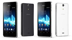 Xperia V | Gallery - Sony Smartphones (Global UK English)