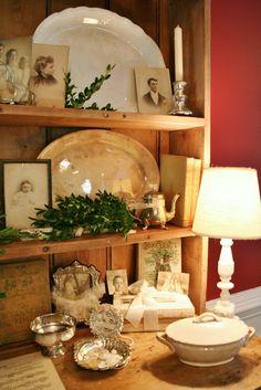 Ironstone and Pine: New Treasures