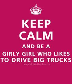 Here's to all the ladies!