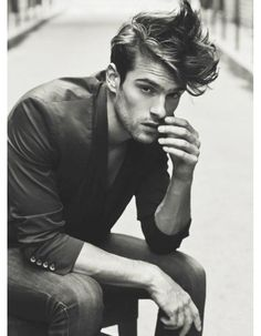 Coupe cheveux homme tendance hiver 2015