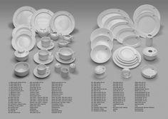 FARAO | Výroba a dekorácia porcelánu