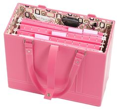 Office Candy - Giveaways  only four days left to win this stylish Pink Tote! $0