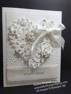 27 Paper Crafting Picks to Inspire You! (Mary Fish, Stampin' Pretty The Art of…