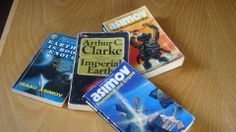 Great sci-fi books - but I'm sure they were shorter in those days. http://wp.me/p3ycbY-12w