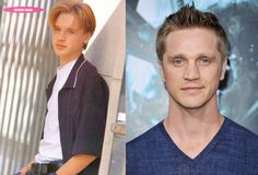 Devon Sawa: | 32 Of Your Childhood Crushes Then And Now  Casper!