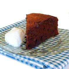 One Perfect Bite: Chocolate Espresso Cake