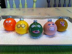 muppet balls