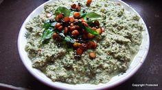 pudina kobbari pachadi, mint chutney #mint #chutney #pachadi #pudina #sidedish #Indian #healthyfood #coconut #kobbari