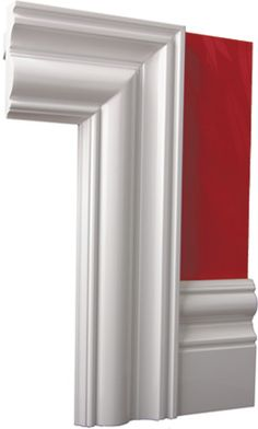Classic Architraves | French Architectural and Decorative Mouldings, French Wall Skirting Boards, French Architraves