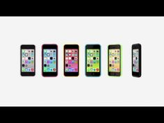 Watch This Parody Introduction of the Iphone 5c and 5s - NoWayGirl