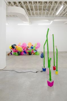 Bemis Center for Contemporary Arts : Exhibitions : Exhibitions : Matt Jacobs: I'm Not Saying, I'm Just Saying | Gallery 4