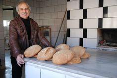 Ekmek ve manken