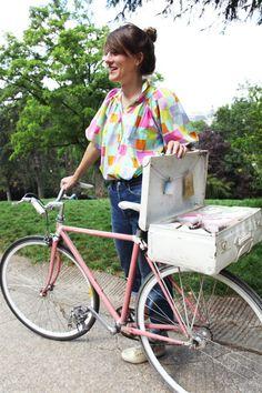 Direto de Paris: conheça o delivery sustentável, orgânico e caseiro da Tiffany #tachegando