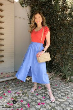 Ariana Grande, Ideias Fashion, Midi Skirt, Crushes, Street Style, Humor, How To Wear, Outfits, Beauty