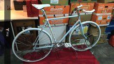 Bicycle, Vehicles, Vintage, Bike, Bicycle Kick, Bicycles, Car, Vintage Comics, Vehicle