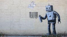 Locura Banksy | Diario Tag