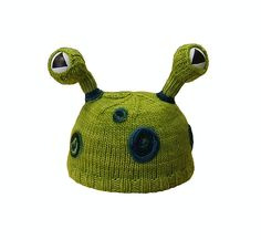 Take me to your leader Toddler Hat