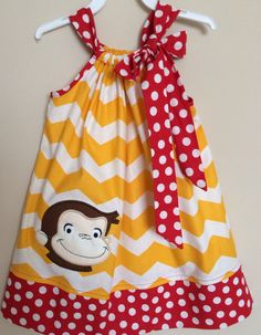 Hey, I found this really awesome Etsy listing at https://www.etsy.com/listing/198868018/custom-made-pillowcase-dress-yellow