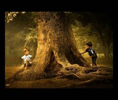 Off Psychic Reading from sheiladembr at Oranum Beautiful Children, How Beautiful, Sense Of Sight, We Are The World, Fairy Dust, Happy Moments, Peek A Boos, Tree Of Life, Photo Art