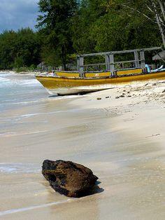 Gili Meno, Indonesia #gili #lombok #indonesia