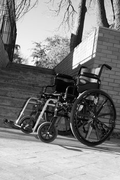 7- Useful Wheelchair tips and the difference between a Transport and Standard Wheelchair