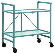 Bennett Bar Cart