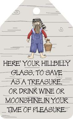 Redneck Wine Glass Poem | Horne blog: redneck wine glass poem