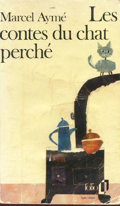 """Résultat de recherche d'images pour """"contes du chat perché"""""""