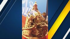 Big Thunder Mountain Railroad costume wows at D23 Expo | abc7.com