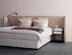 Bed headboards | Beds and bedroom furniture | Menton | Nilson. Check it out on Architonic