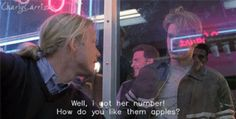 """16 Unforgettable Moments From """"Good Will Hunting"""""""
