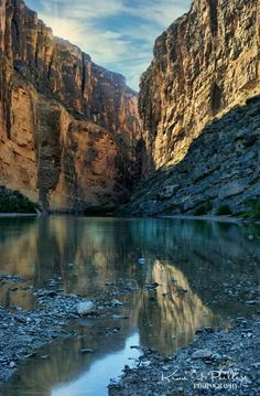 Big Bend, Texas.