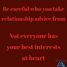 Love And Marriage, Advice, Relationship, Quotes, Qoutes, Dating, Relationships, Quotations, Shut Up Quotes