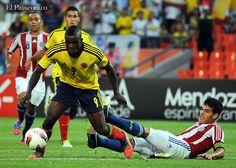 Con gol de John Córdoba la selección Colombia sub-20 debutó ganando en Sudamericano    Los del 'Piscis' descansan en la fecha 2 y vuelven a escena el domingo –enero 13- enfrentando a Chile.    Los del 'Piscis' descansan en la fecha 2 y vuelven a escena el domingo –enero 13- enfrentando a Chile.