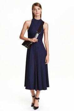 Sleeveless dress | H&M
