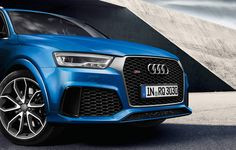 Audi to expand Sport's RS range by 2018 The luxury carmaker of the Volkswagen Group, Audi plans to increase its sports RS range in the automotive market by 2018. The reports indicated that the portfolio of the RS range models to be expanded from seven to fifteen by the next year. One of the company's officials said that the RS badged models will be increased with the variety of specifications.